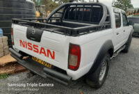 price and review nissan hardbody 2022