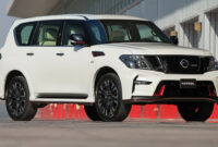 price and review nissan patrol 2022