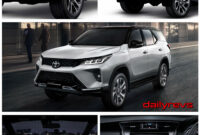 price and review toyota new fortuner 2022
