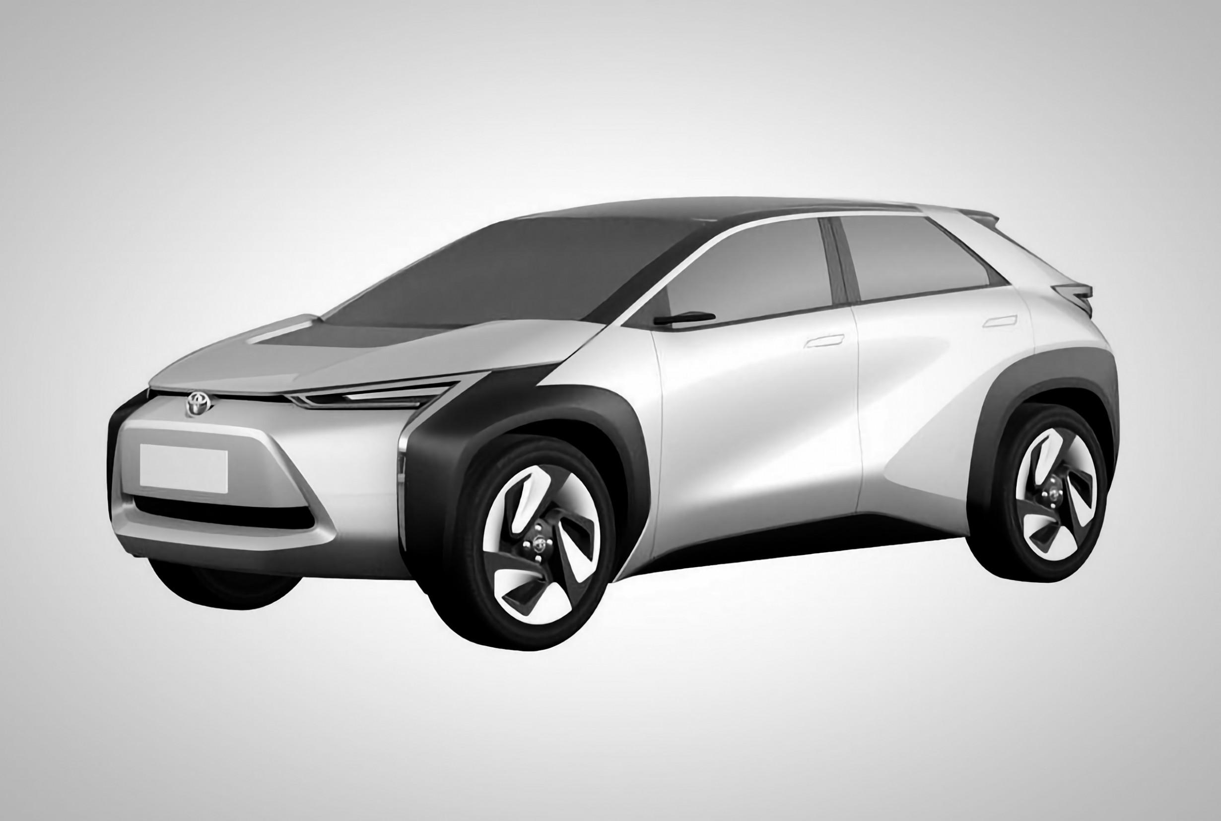 Research New Toyota Quantum 2022 Model