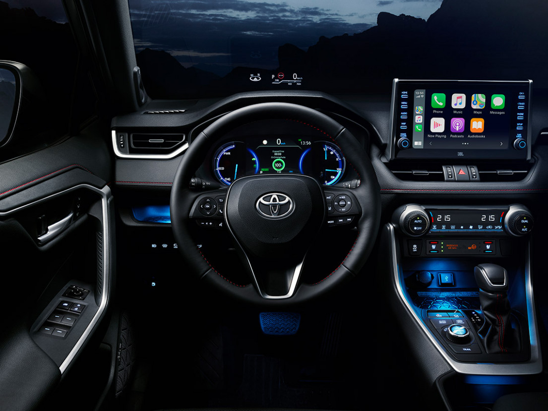Research New Toyota Rav4 2022 Review