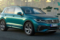 price and review volkswagen new suv 2022