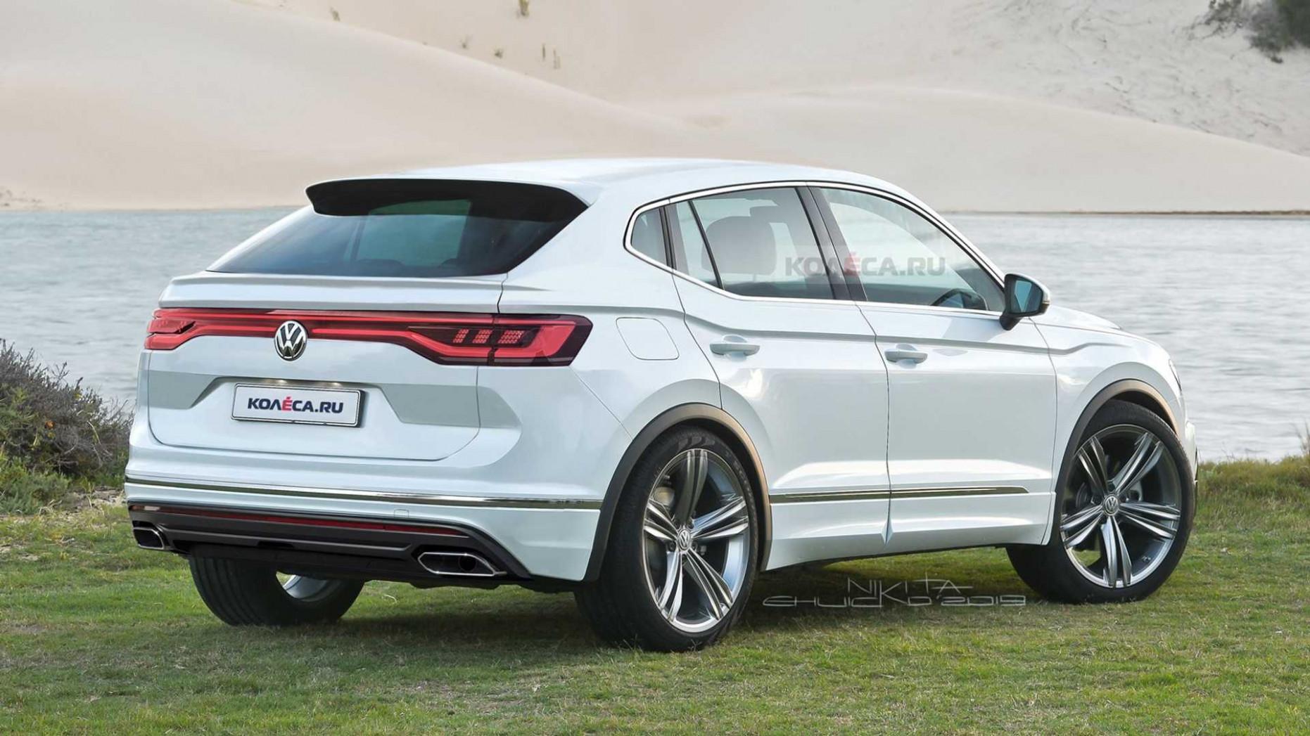 Prices Volkswagen Tiguan 2022