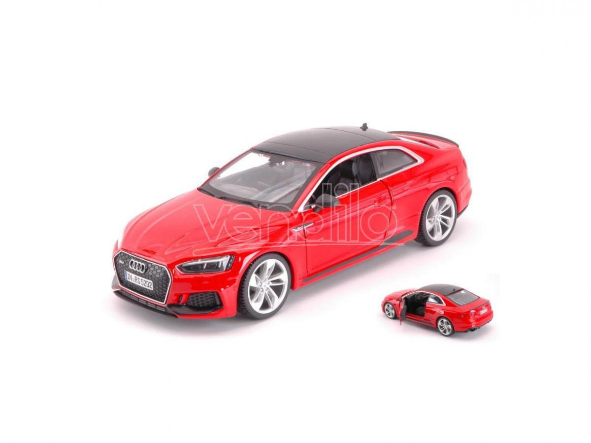 Concept and Review Audi S52022