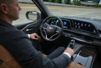price cadillac ct5 to get super cruise in 2022