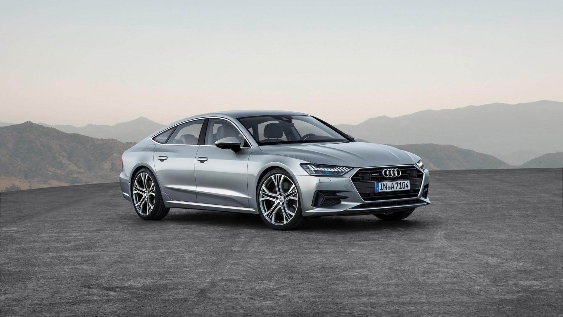Reviews 2022 Audi A7