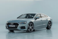 Price, Design and Review 2022 Audi A7
