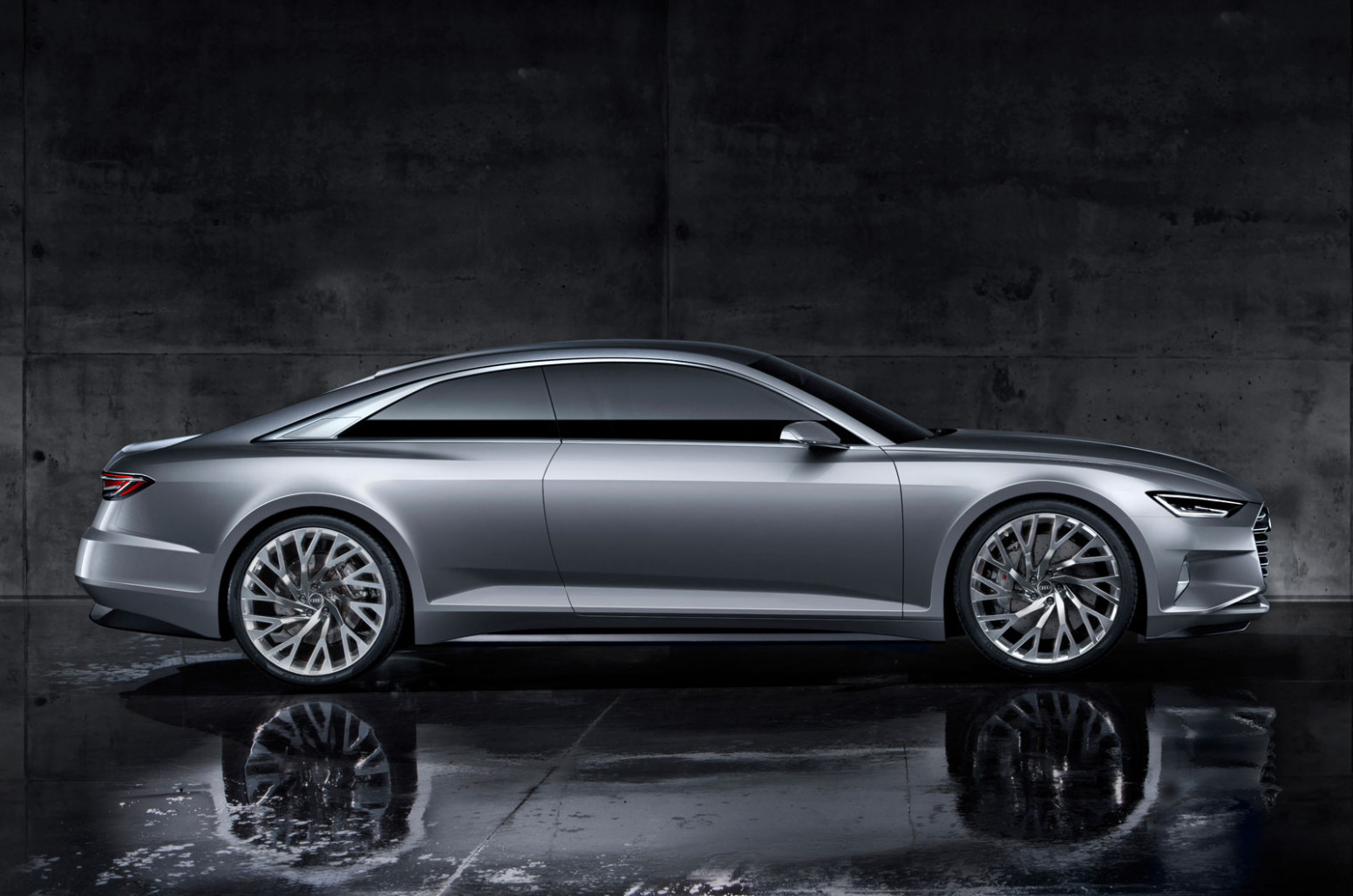 Concept and Review 2022 Audi A9 Concept