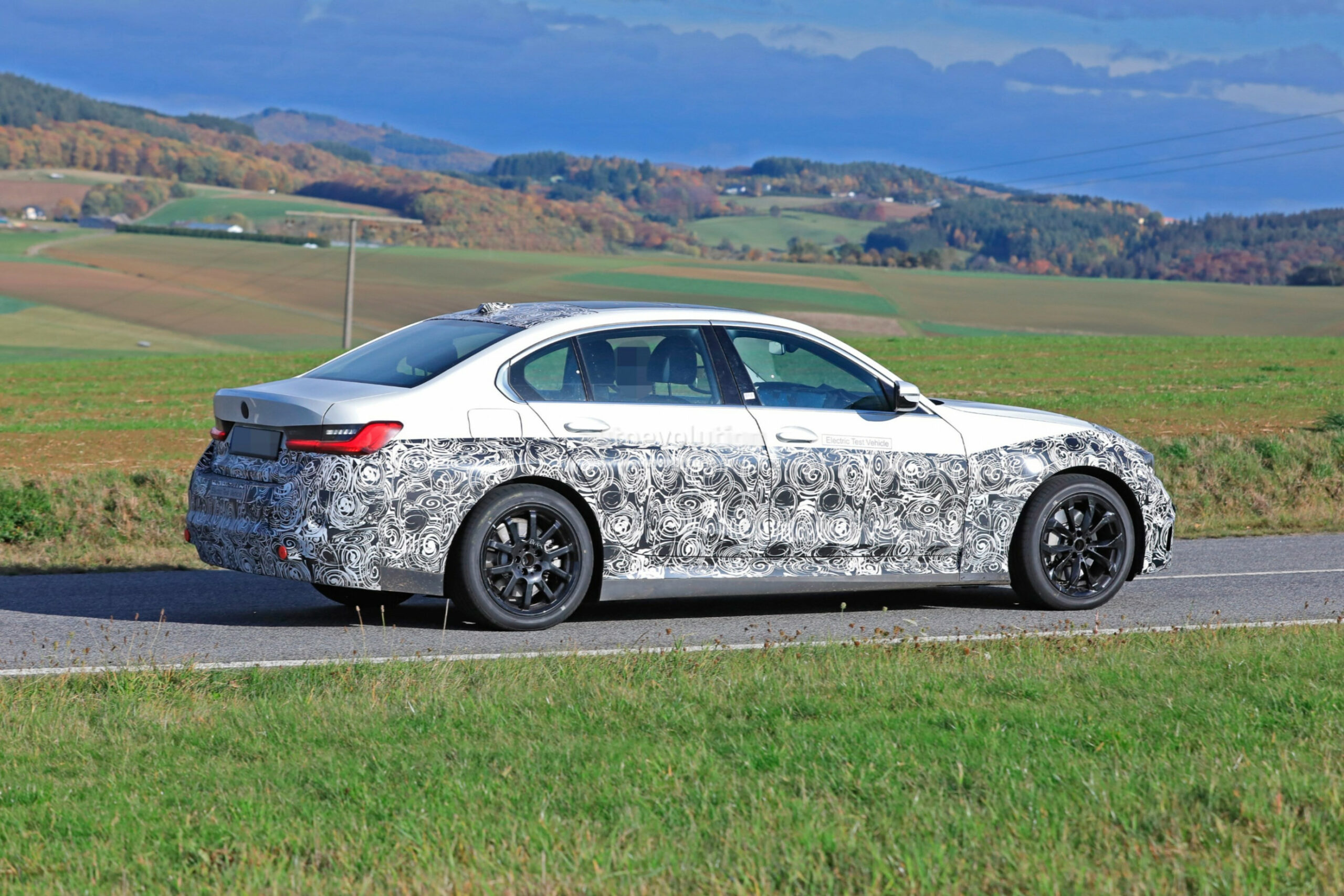 Price and Review 2022 BMW 3 Series Brings