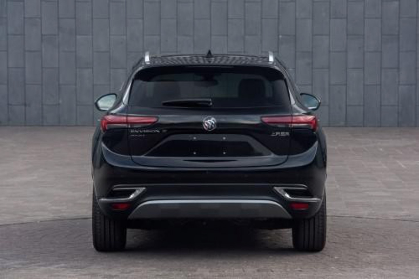 Spy Shoot 2022 Buick Envision Colors