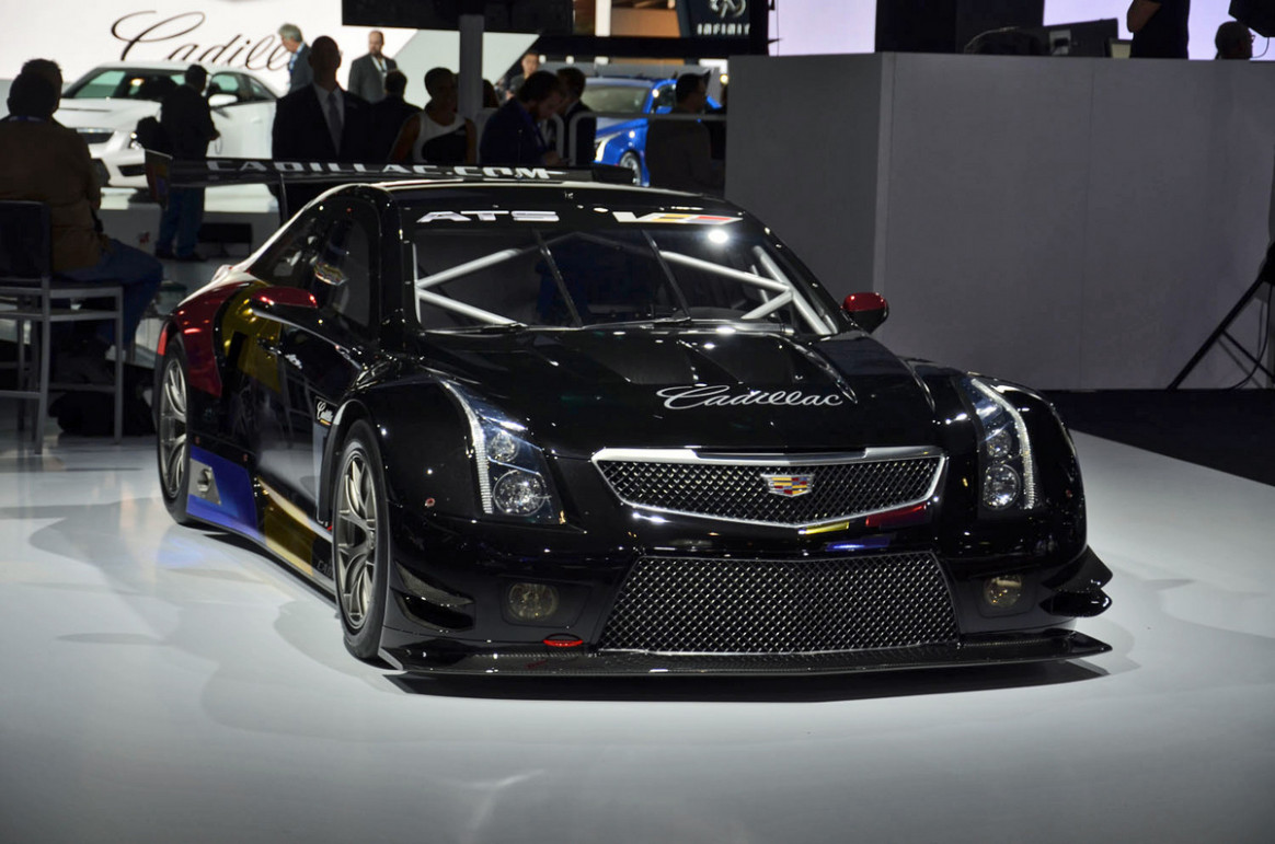 New Model and Performance 2022 Cadillac Ats V Coupe