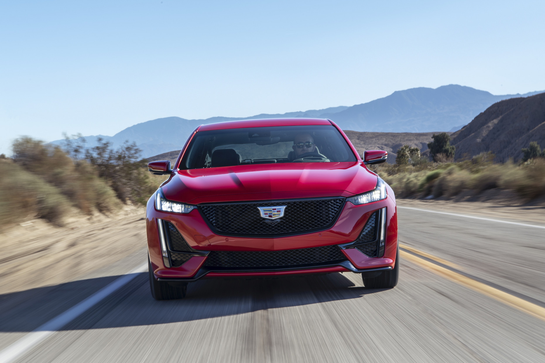 Price and Release date 2022 Cadillac Ct5 V