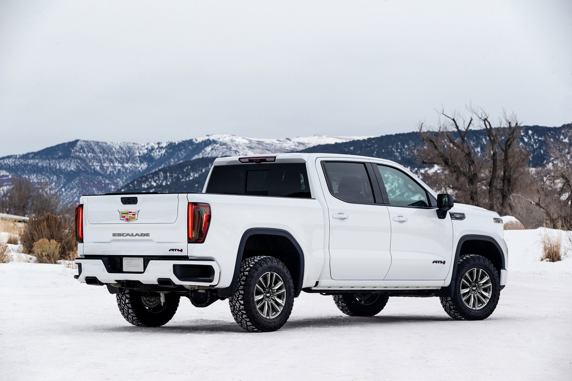 Price, Design and Review 2022 Cadillac Pickup