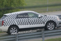 price, design and review 2022 cadillac srxspy photos