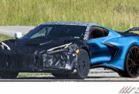 price, design and review 2022 corvette z07