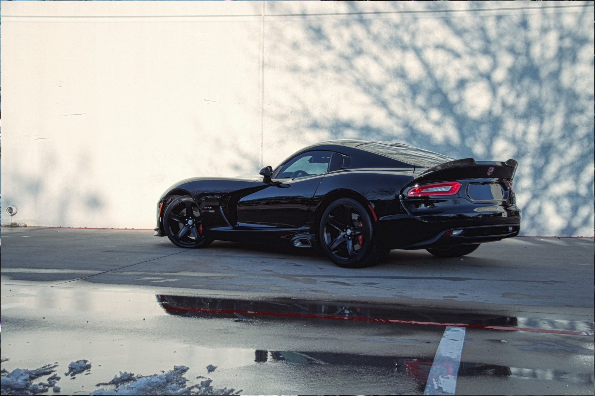 Performance 2022 Dodge Viper