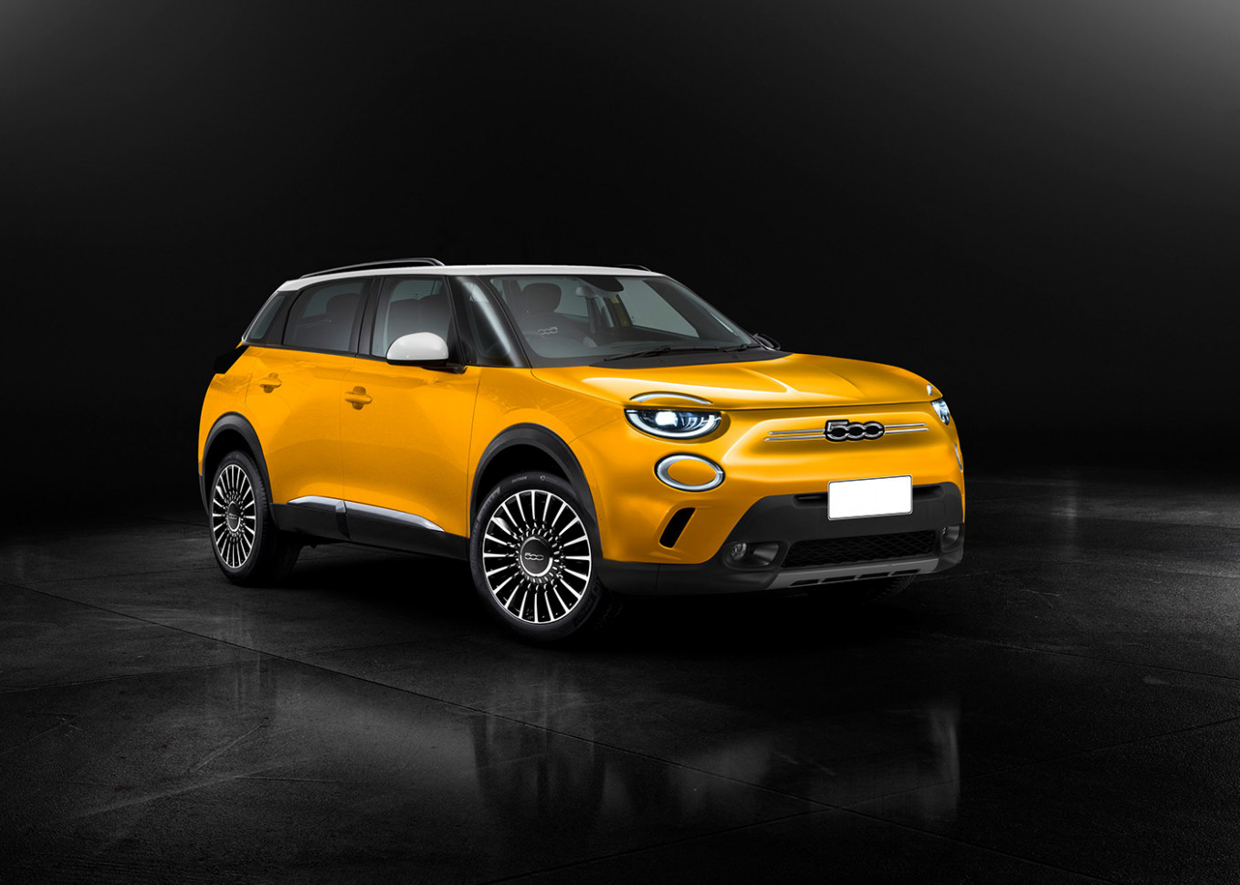 Release Date and Concept 2022 Fiat 500L