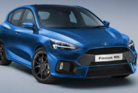 price, design and review 2022 ford focus