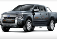 price, design and review 2022 ford ranger