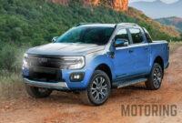 Style 2022 Ford Ranger