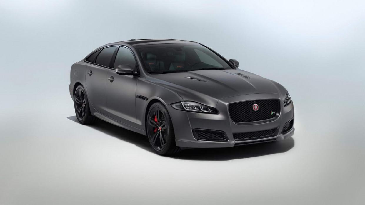 Spesification 2022 Jaguar Xj Coupe