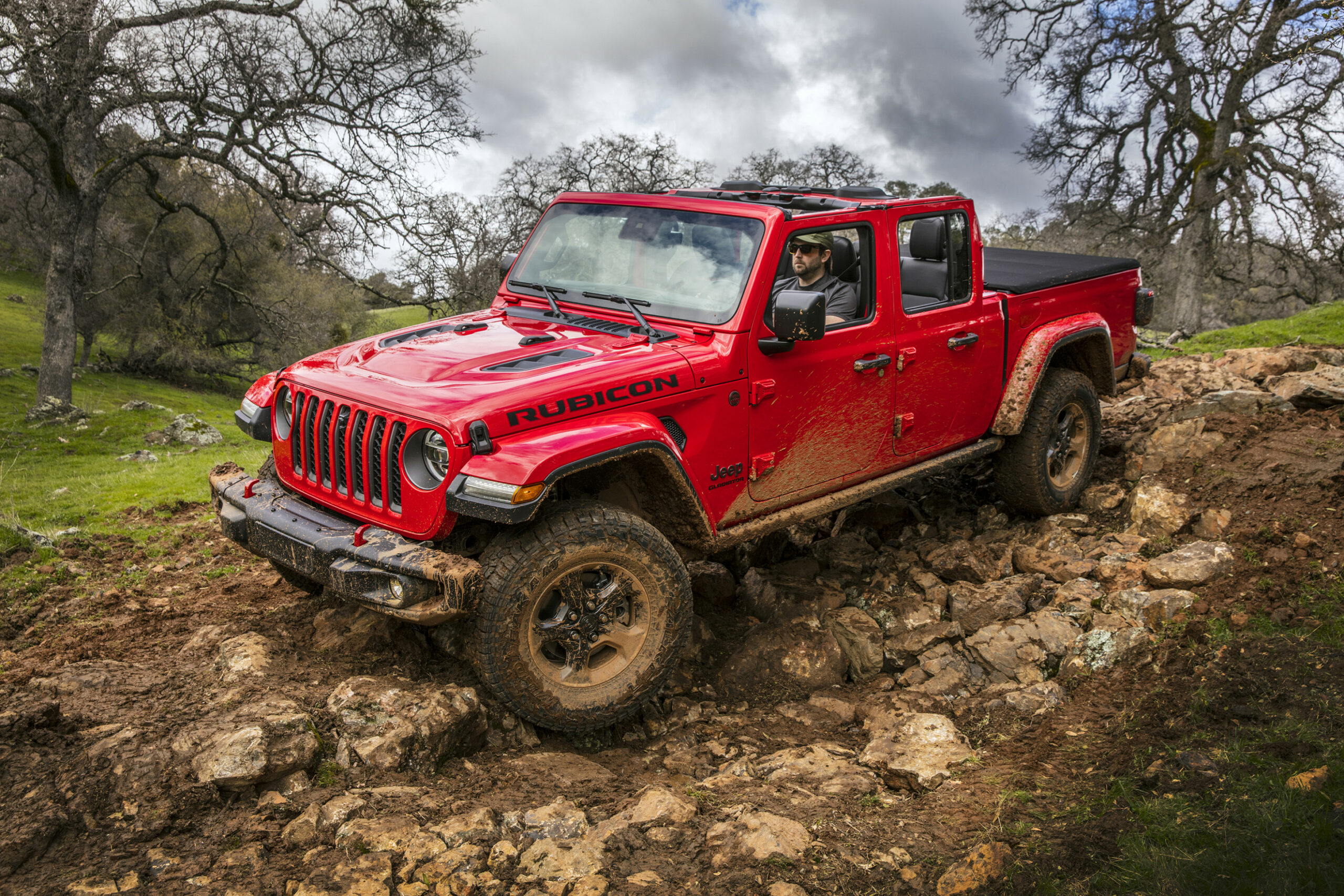 Overview 2022 Jeep Gladiator Msrp