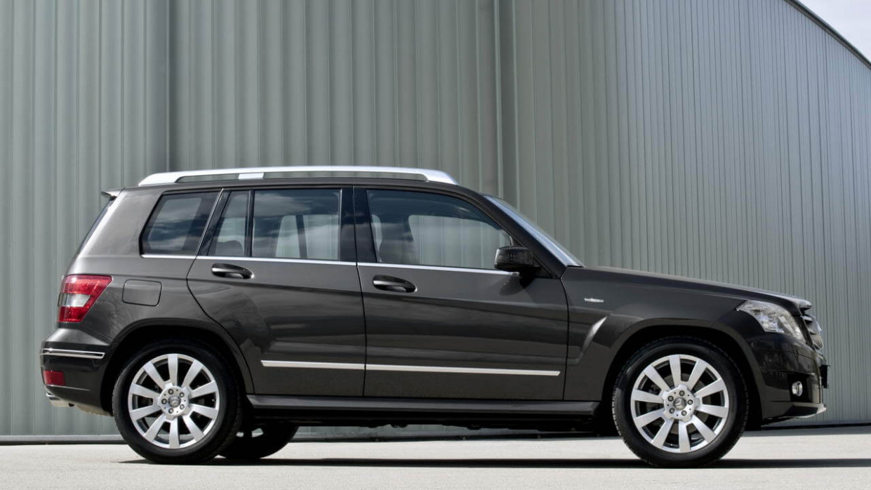 Price, Design And Review 2022 Mercedes Benz Glk