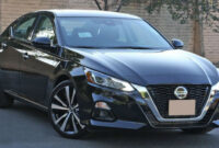price, design and review 2022 nissan altima