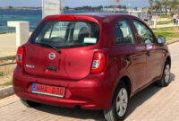 price, design and review 2022 nissan micra
