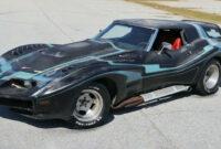 Spesification 2022 Pontiac Firebird Trans Am