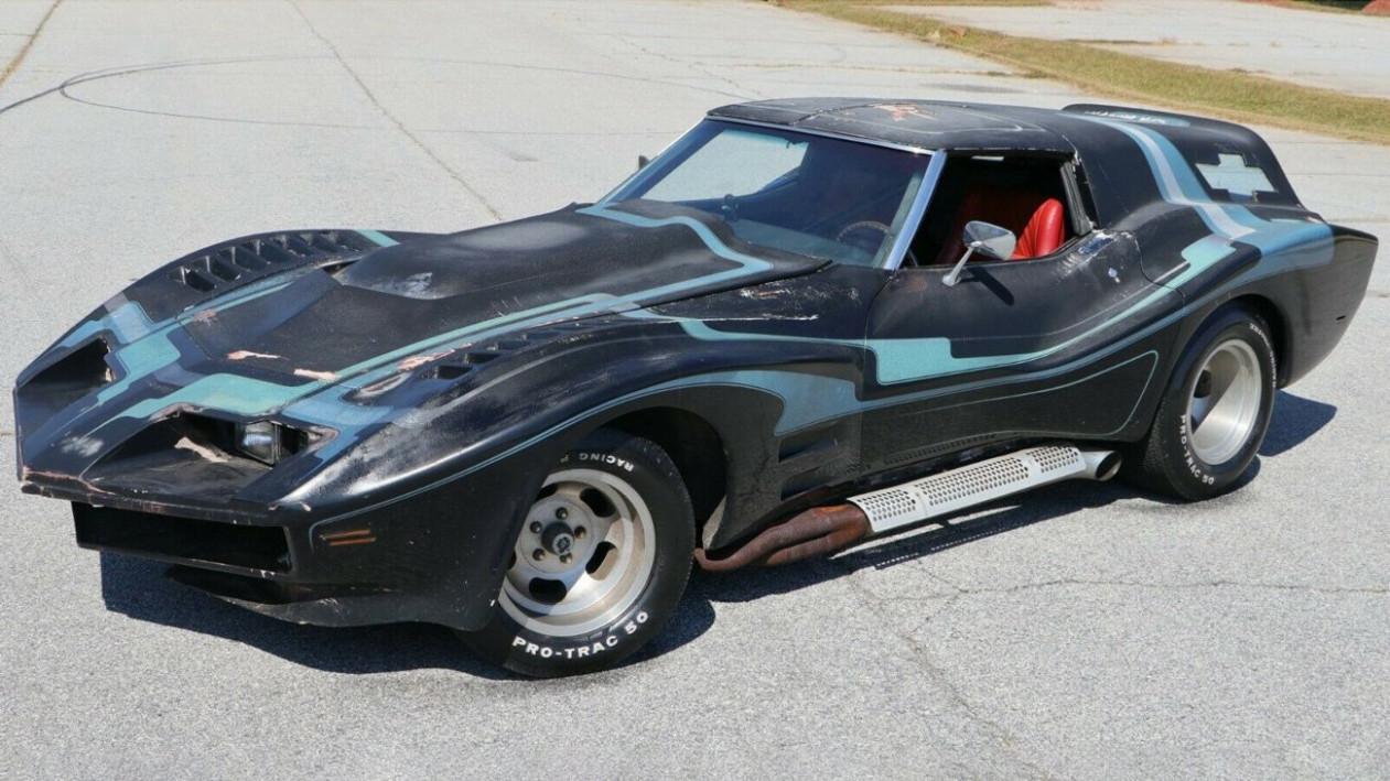 Research New 2022 Pontiac Firebird Trans Am