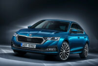 price, design and review 2022 skoda octavias