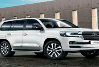 price, design and review 2022 toyota land cruiser