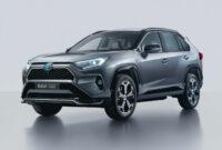 price, design and review 2022 toyota rav4 hybrid