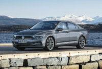 price, design and review 2022 volkswagen passat interior