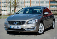 price, design and review 2022 volvo s60