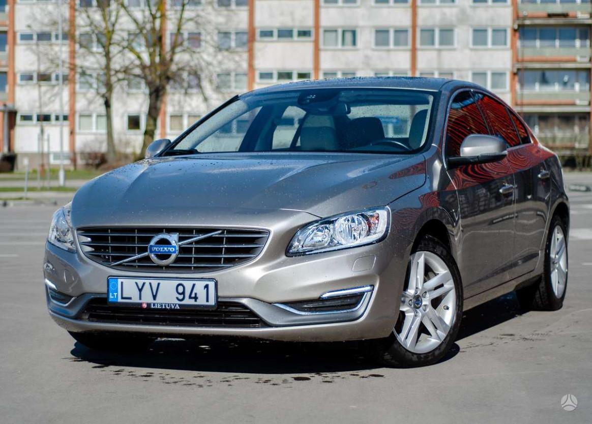 Reviews 2022 Volvo S60