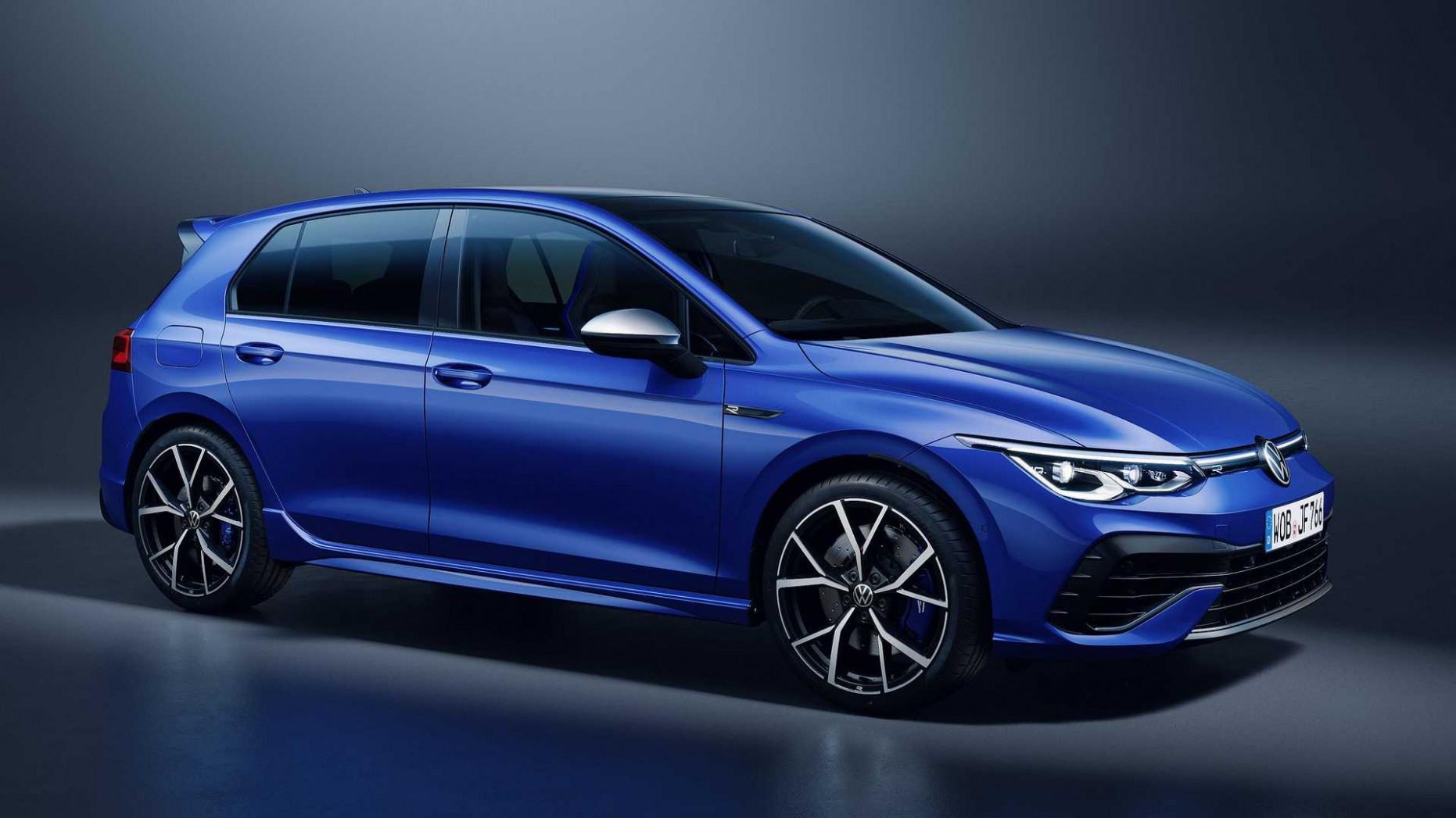 Release Date 2022 Vw Golf Sportwagen