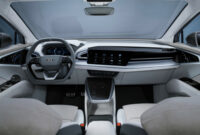 Wallpaper Audi Q4 2022