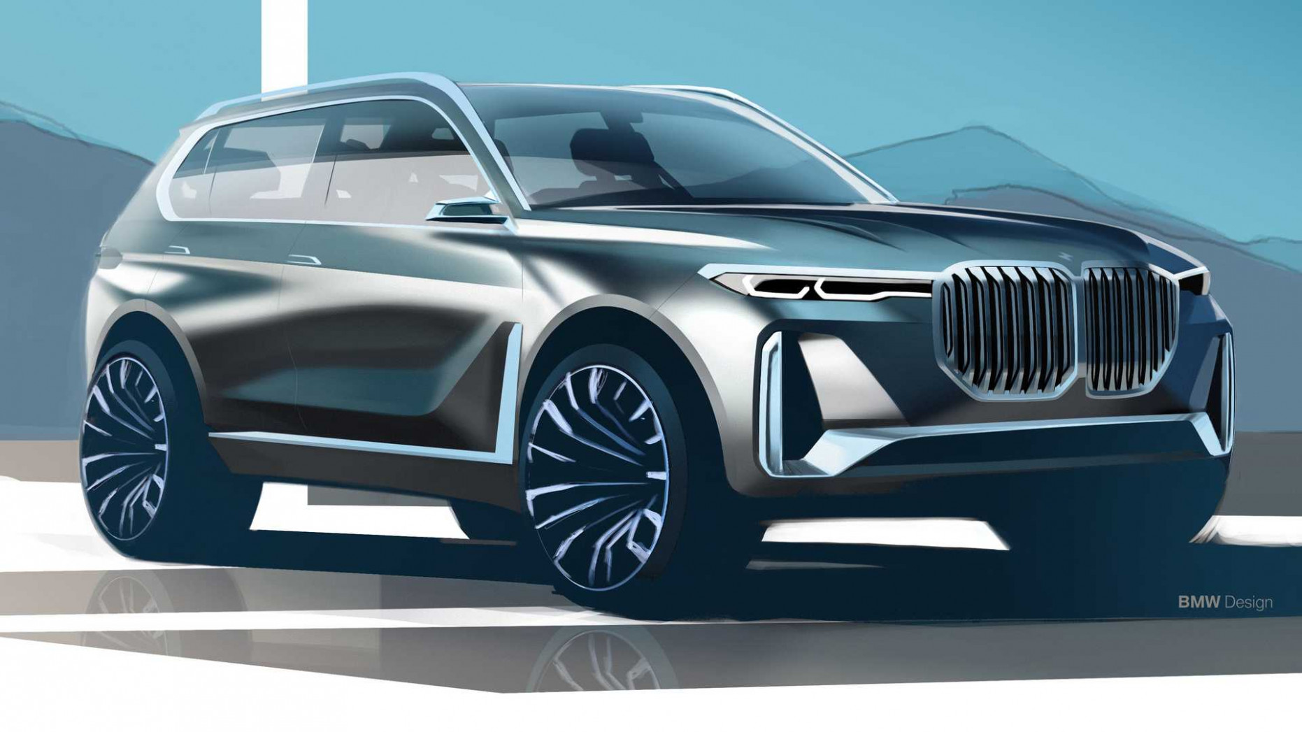 Review BMW Suv 2022