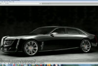 Price, Design And Review Cadillac Ct9 2022