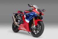 Performance Honda Fireblade 2022