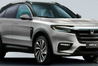 price, design and review honda hrv 2022 redesign