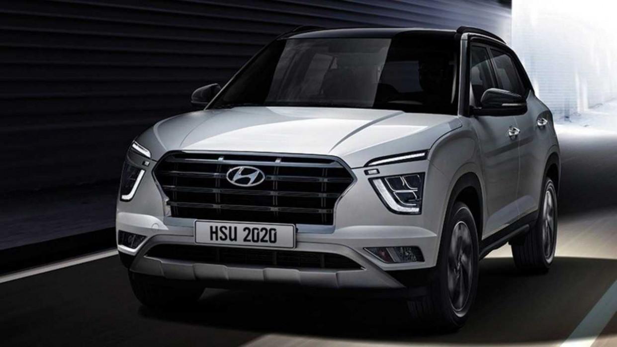 Price and Release date Hyundai Creta New Model 2022