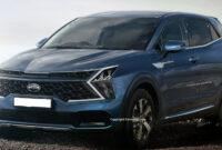 price, design and review kia sportage 2022 model