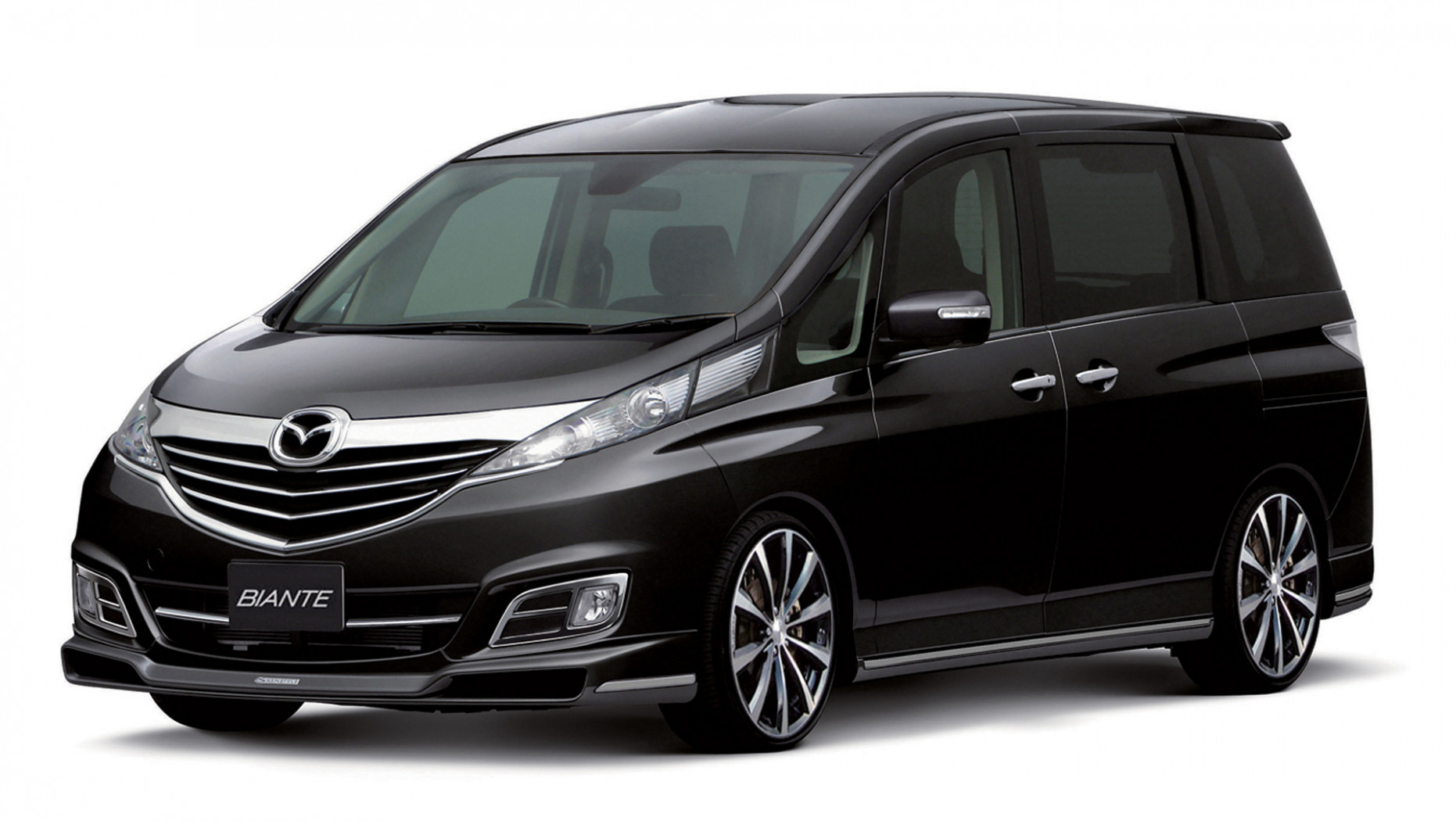 Specs and Review Mazda Biante 2022