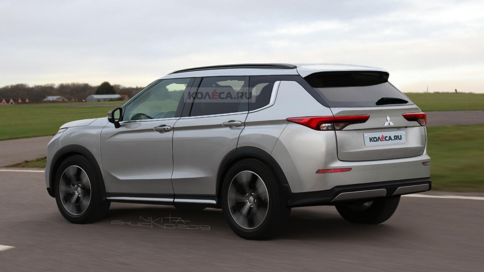 New Model and Performance Mitsubishi Asx 2022 Model