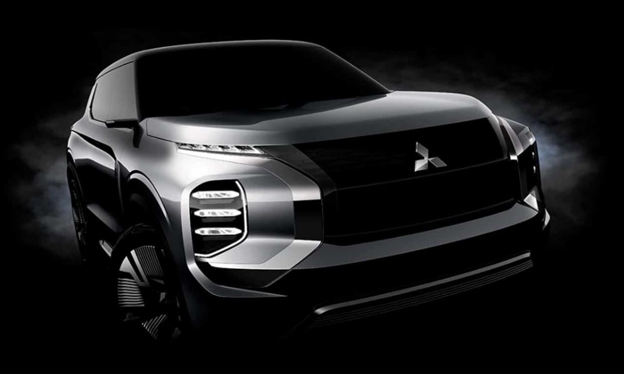 Pictures Mitsubishi De 2022