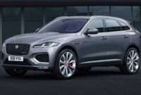price, design and review new jaguar f pace 2022