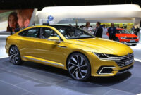price, design and review next generation vw cc